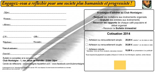 Bulletin adhesion Club Montaigne 2014 130114.jpg