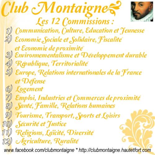 club montaigne, club montaigne culture, club montaigne éducation, présentation club montaigne, club montaigne bourges, james belaud, james belaud bourges, james belaud dijon, halloween party bourges, anniversaire club montaigne