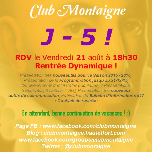 club montaigne bourges,club montaigne dijon,assemblée générale club montaigne,ag club montaigne,jbelaud,james belaud,jbelaud bourges,jbelaud dijon,james belaud bourges,james belaud dijon,rentrée club montaigne