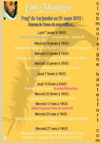 cafés populaires club montaigne, club montaigne, club montaigne dijon, james belaud, james belaud dijon, jbelaud