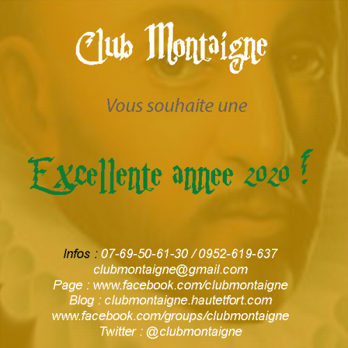 club montaigne,club montaigne bourges,club montaigne culture,club montaigne présentation,james belaud